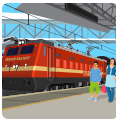 Flat 50₹ off + Flat 75₹ Cashback on Train Ticket Booking Above 300₹ when you pay using MobiKwik