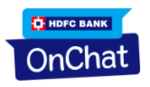 HDFC Bank on chat Recharge offers are back. (Instant discount on Recharge)
