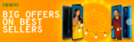 Get Extra 5% off on Oppo Smartphones.