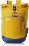 Back :- Safari 37.8 Ltrs Yellow Casual Backpack
