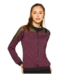 Sugr by Unlimited Women's Sweatshirt at Flat 60% off + Extra Apply 20% Off Coupon
