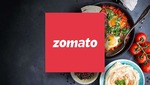 Zomato - 3rd meal free