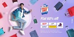 Big Bazaar Luggage Loot 29th November – 8th December