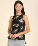 Tokyo Talkies Casual Sleeveless Top Starting Rs. 167