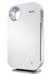 Philips AC4072/11 Portable Room Air Purifier  (White)