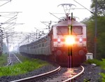 Book Reserved Ticket at Railway Counter via UPI and get instant 5% discount