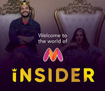 Myntra Get Free 100 insider points and earn more upto 900 points by playing games