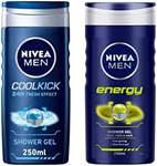 50% off: Palmolive Bodywash Shower Gel - 250ml (Pack of 2)   @ 180