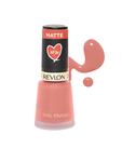 Revlon nail enamels -The whole range at 50 % off
