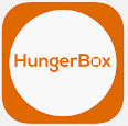 100% Cashback upto Rs 25 on first 4 orders placed on Hungerbox via LazyPay
