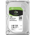 Seagate New BarraCuda ST1000DM010 Hard Drive 1TB Rs. 2796 - Amazon