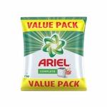 Ariel complete detergent powder, 4kg @ 560 on Amazon