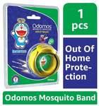 Dabur Odomos Mosquito Repellent Wristband - 1pc