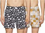 Diverse Men's Opaque Printed Boxers (Pack Of 2) (DCMBS01SC08L03-39_Multicolor_Small)