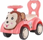 76% Off - Monkey Push car for Kids (1 to 3 YRS ) at Rs.813