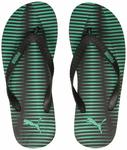Puma flip-flops from Rs.127