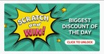 Oyo Scratch and win offer