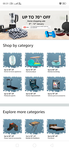Amazon Home Shopping Sale, 10% Instant Discount with HSBC Cards