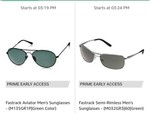 Fastrack sunglasses @3:20 pm