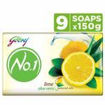 Godrej Soap (Pack of 9) for Rs.209[MRP Rs.299]