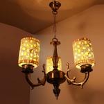 Up to 85% off on Ceiling Lamps (Flipkart assured)