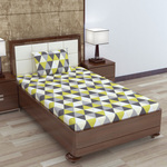 Buy Divine Casa Cotton Bed Sheets Starting at 199/-