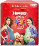 Huggies Wonder pants good newwz pack-- S/M/L/XL