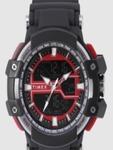 Timex Men Black Analogue & Digital Multi Function Watch TW5M22700
