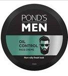 Lightning Deal - Pond's Men Oil Control Face Crème, 55 g