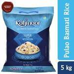 Kohinoor Rice (5Kg) for Rs.525
