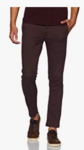 Casual Trousers Minimum 50% OFF