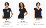 80-90% OFF - Miss Olive Women's Clothing Starting From Rs.152