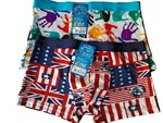 Pack of 2 Men's Trunk @ 320