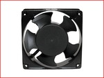 [Apply Coupon] Maa Ku AC Axial Cooling Blower Exhaust Rotary Fan, 4.75 at Rs.384
