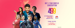 Subscribe Sonyliv 1 year Premium and get ₹499 Myntra voucher (effectively free SUBSCRIPTION)