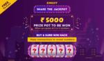Zingoy Share The Jackpot Contest