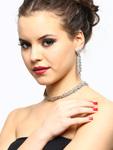 Zaveri Pearls Jewelery Set Up To 80% off