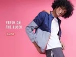 Men's Jacket, Hoodies and Sweatshirts Upto 80% Off by Ajio, Fort Collins And Campus Sutra