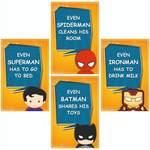 Kids room poster @ 142/-