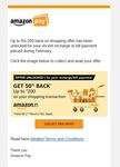 Recharge or Bill For Min Rs.35 and   Unlock Shopping 50% Upto Rs.200 Cashnack
