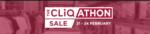 Tatacliq CliqAthon Sale (21st - 24th Feb) 10% discount on Kotak credit card & EMI transaction