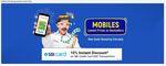 BSD All Phone Deals Revealed - Flipkart BSD 19-22 March + 10% off using SBI Credit Card EMI