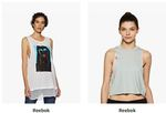 Reebok Women's Clothing Min 80% off from Rs.221 @ Amazon