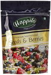 Min 50 % off Happilo dry fruits