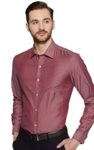 Bedstreet by arrow men shirts starting fri ₹296 in amazon