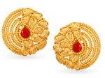 The Jewellery Fest - Tanishq & More God Earings Starts Rs.2597 + Extra 5% OFF
