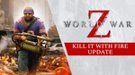 [Pc Game] World War ZFree for a Limited Time