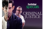 Download & Watch Criminal Justice India Web Series for FREE