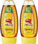 Dabur Honey Squeezy  (400 g)