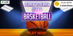 Introducing 2 Player Games - Basketball, Bottle flip, Fastest finger first